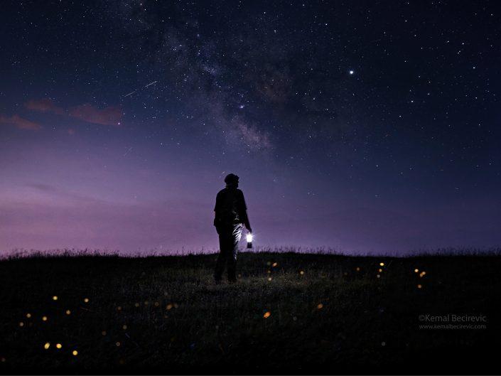 Noć svitaca