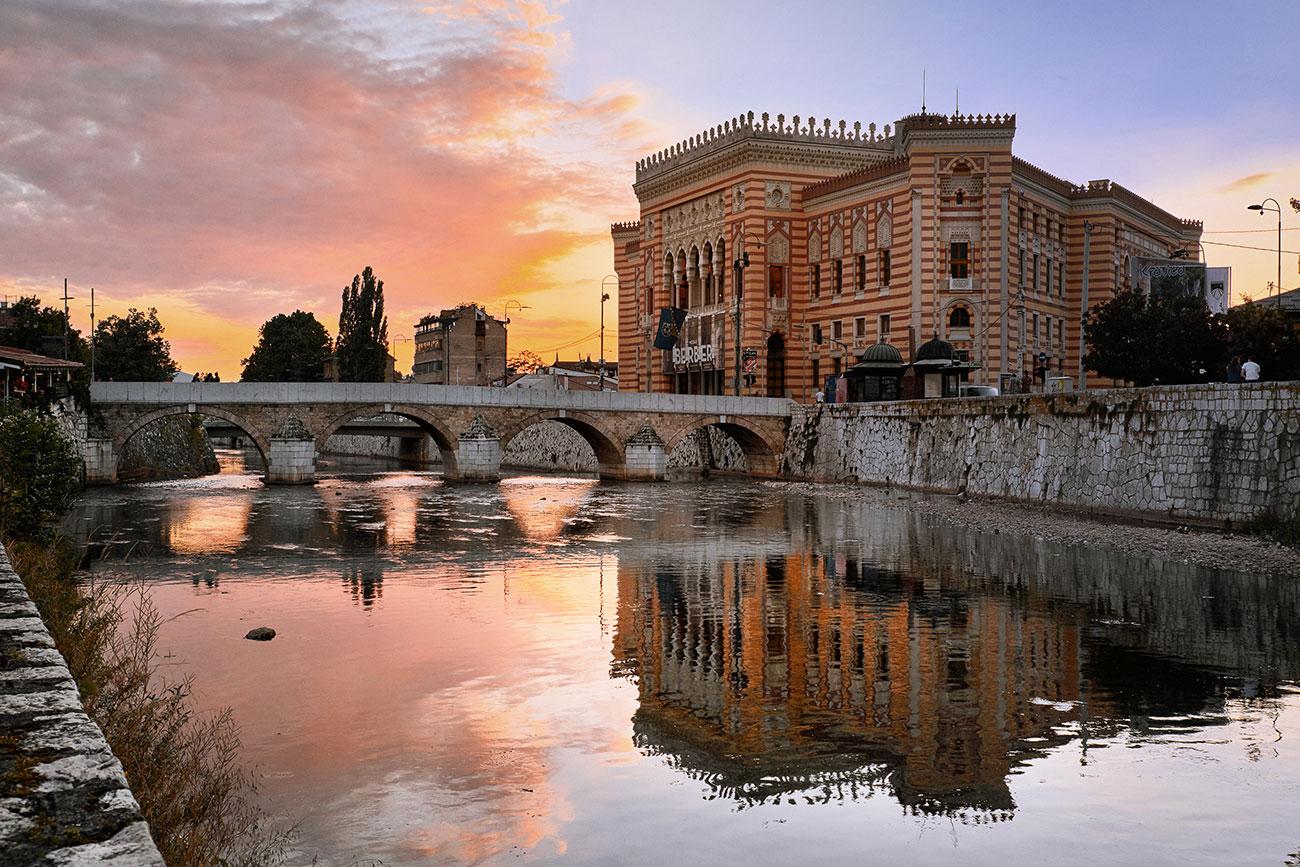 Vijećnica Sarajevo