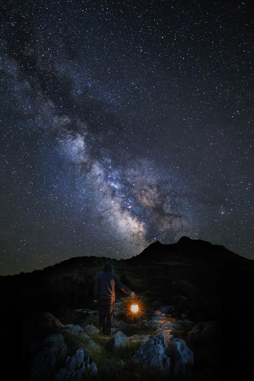 Pod zvijezdama