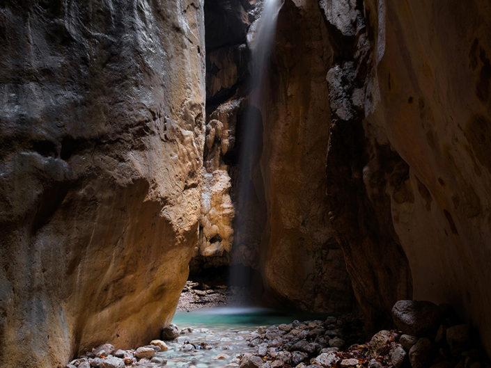 Kanjon mostarske Bijele