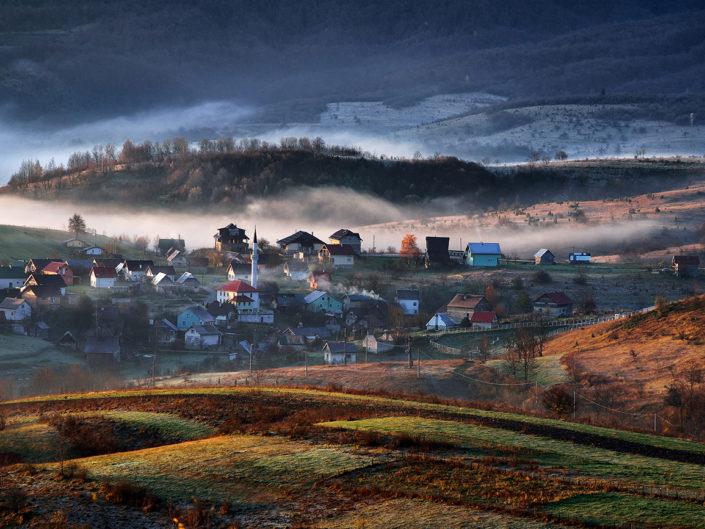 Selo Dejčići
