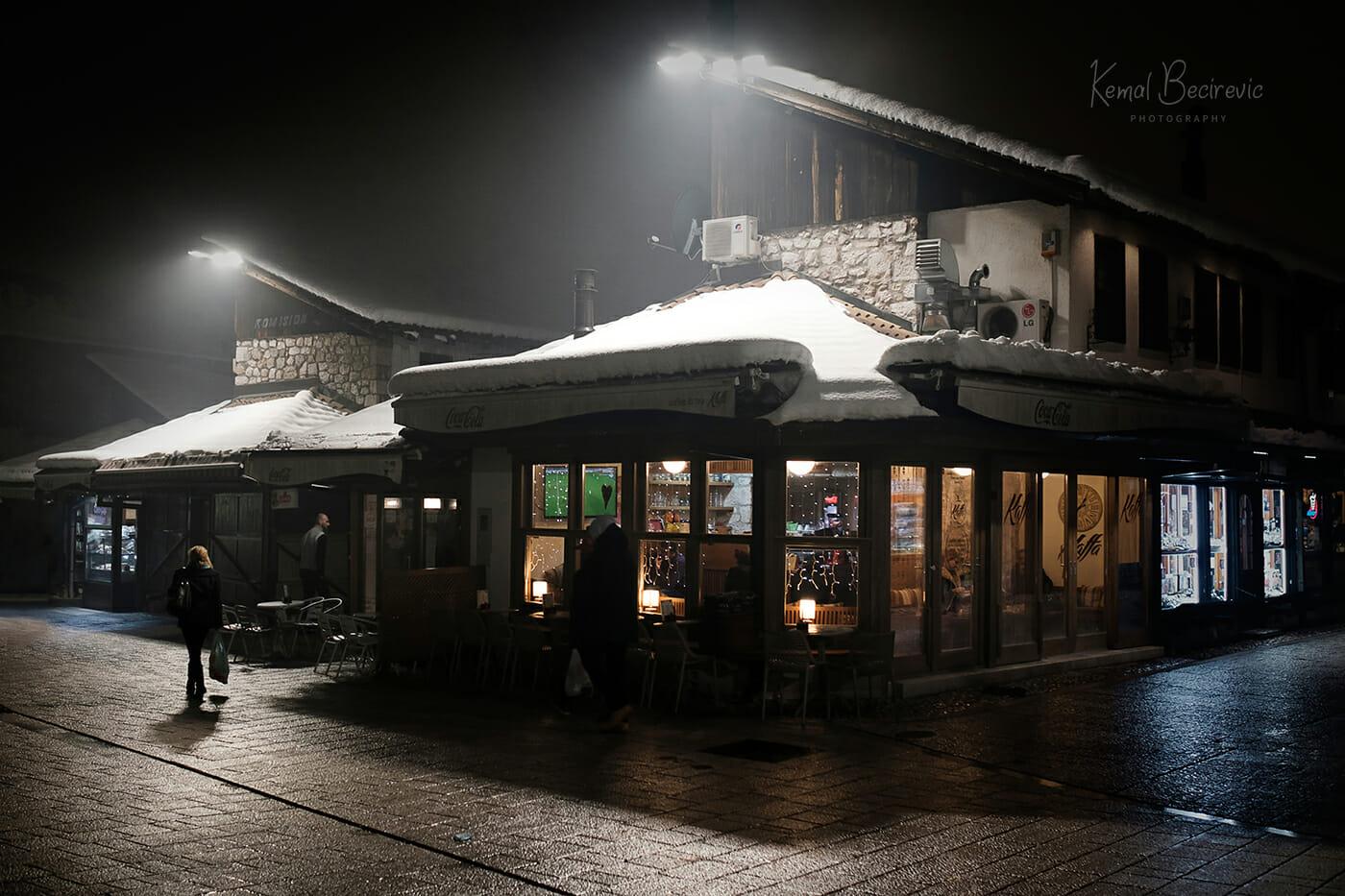 Baščaršija, Sarajevo No:5