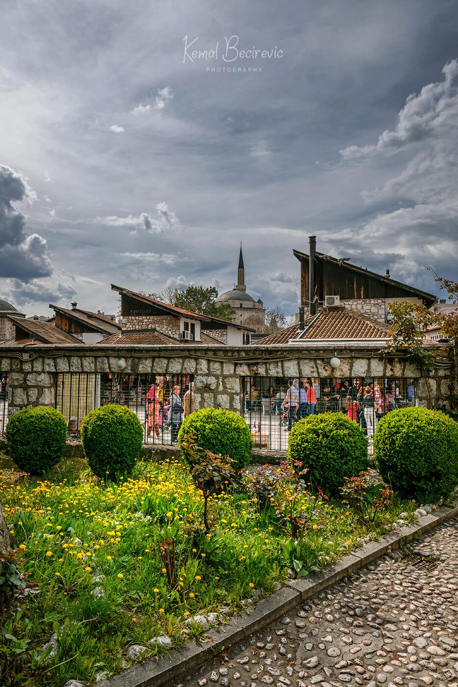 Baščaršija, Sarajevo No:2